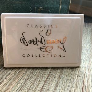 WDCC Disney Classics Collection Dealer Plaque